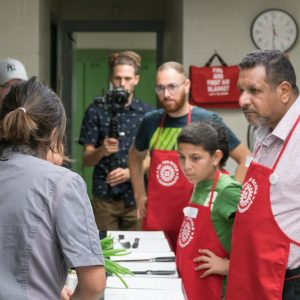 Community-Based Food Projects
