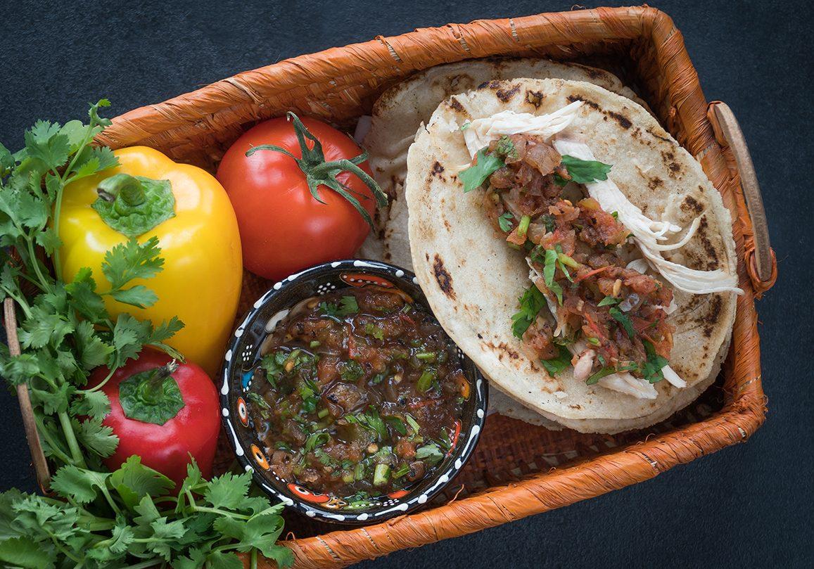 Smokey Salsa Mexicana