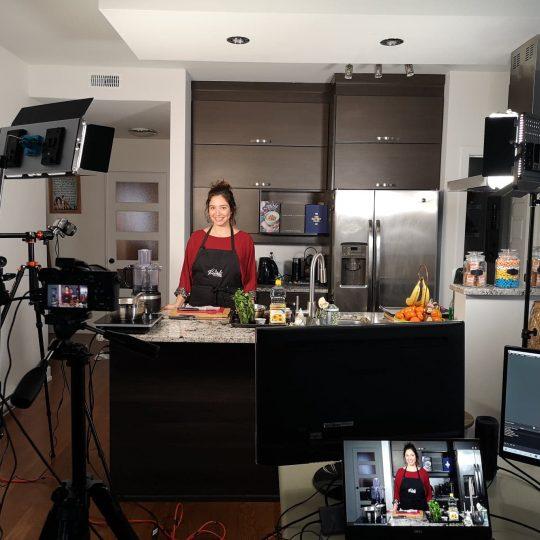 Upcoming Virtual Cooking Classes