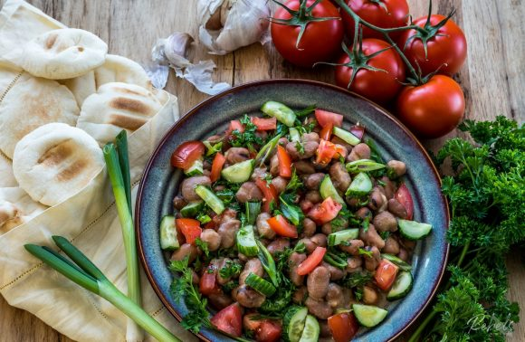 Quick & Easy Ful Medames