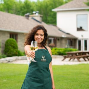 nafas Culinary Retreats